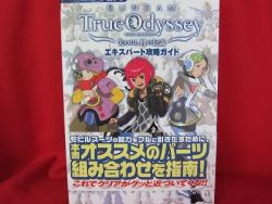 gundam-true-odyssey-expart-guide-book-playstation-2ps2