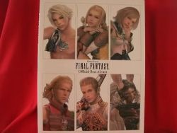 final-fantasy-official-best-album-59-piano-sheet-music-collection-book