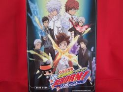 katekyo-hitman-reborn-band-score-sheet-music-book-wsticker