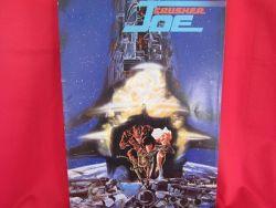 crusher-joe-the-movie-memorial-art-guide-book