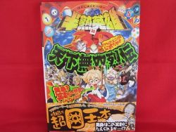 hanjuku-hero-vs-3d-official-strategy-guide-book-ps2