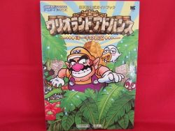 wario-land-4-strategy-guide-book-gba