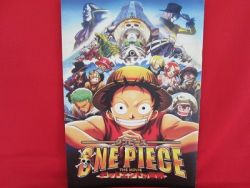 one-piece-the-movie-the-dead-end-adventure-memorial-guide-art-book