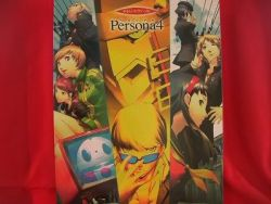 persona-4-piano-sheet-music-book-playstation-2-ps2