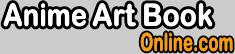Anime Art Book Online.com logo